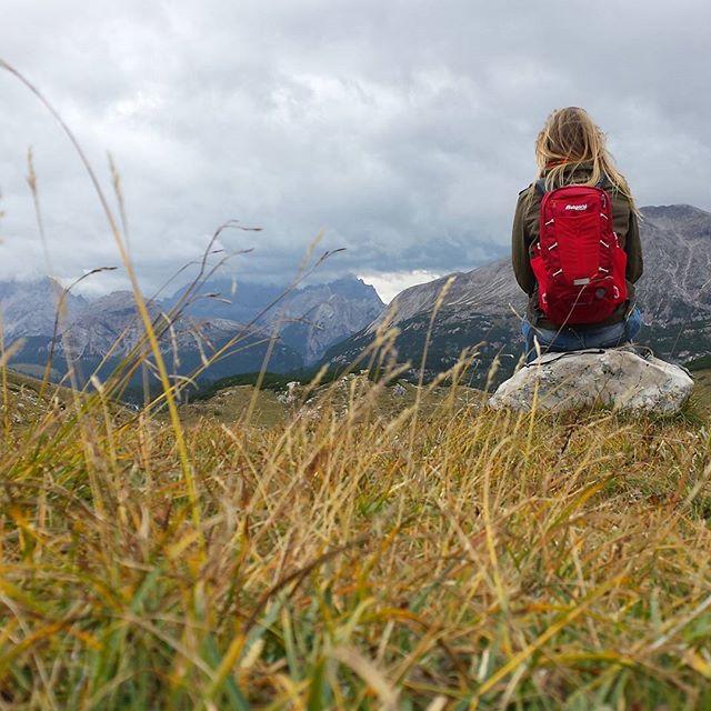 Fanes Sennes Nationaal park