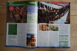 Nepal foto publicatie