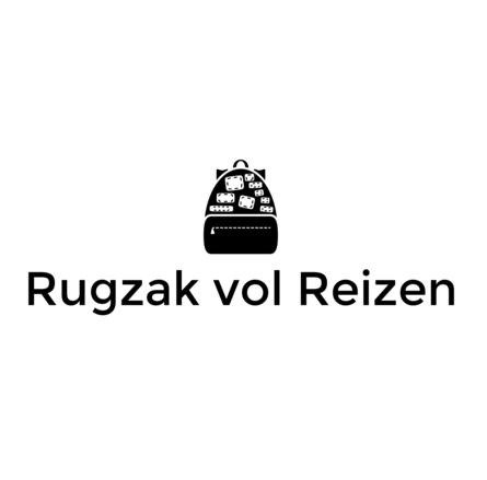 Felice - Rugzak vol Reizen