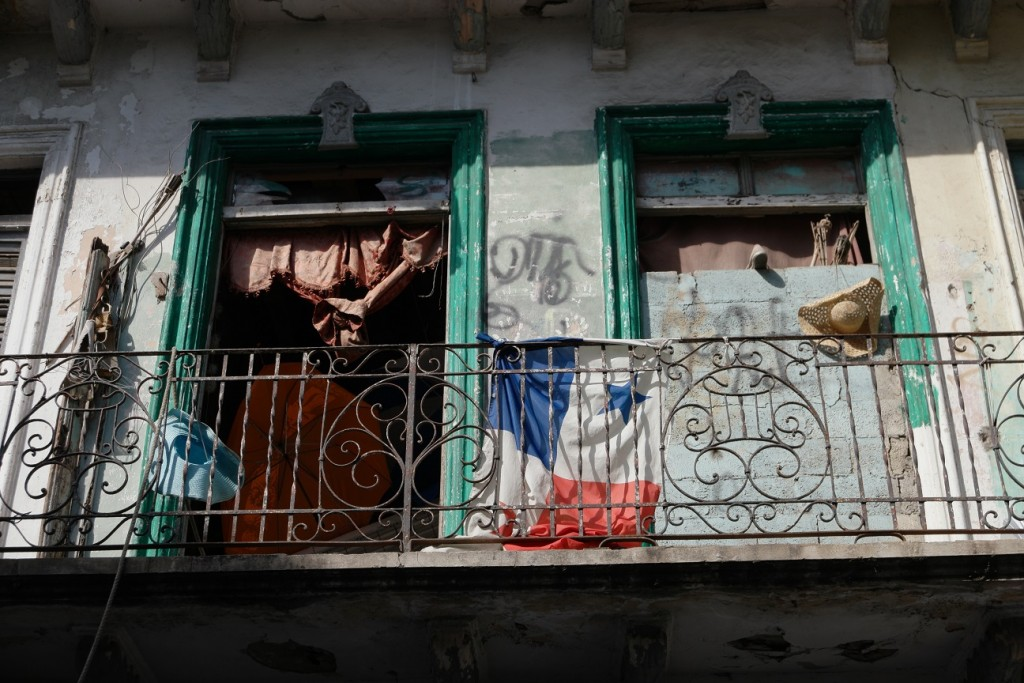 Armoede panama city
