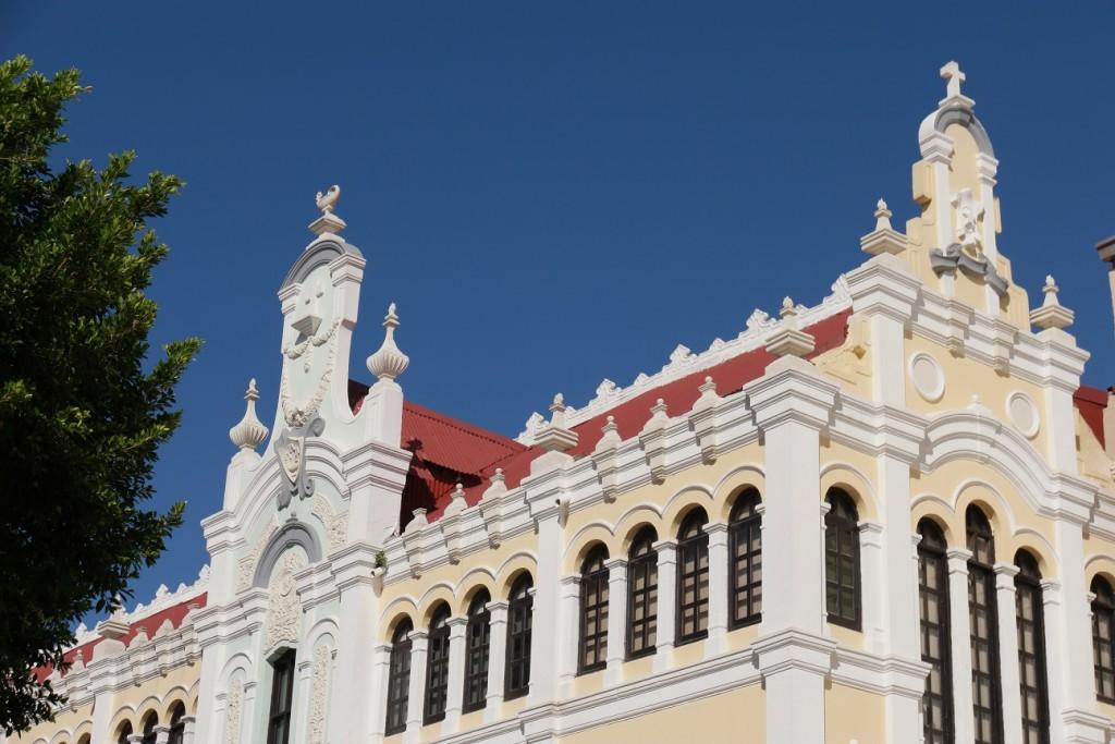 Casco Viejo Panama-city