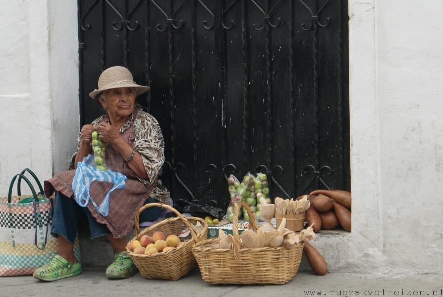 Popayan Colombianen