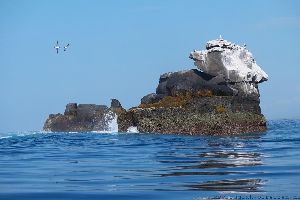Galapagos Los tuneles tour