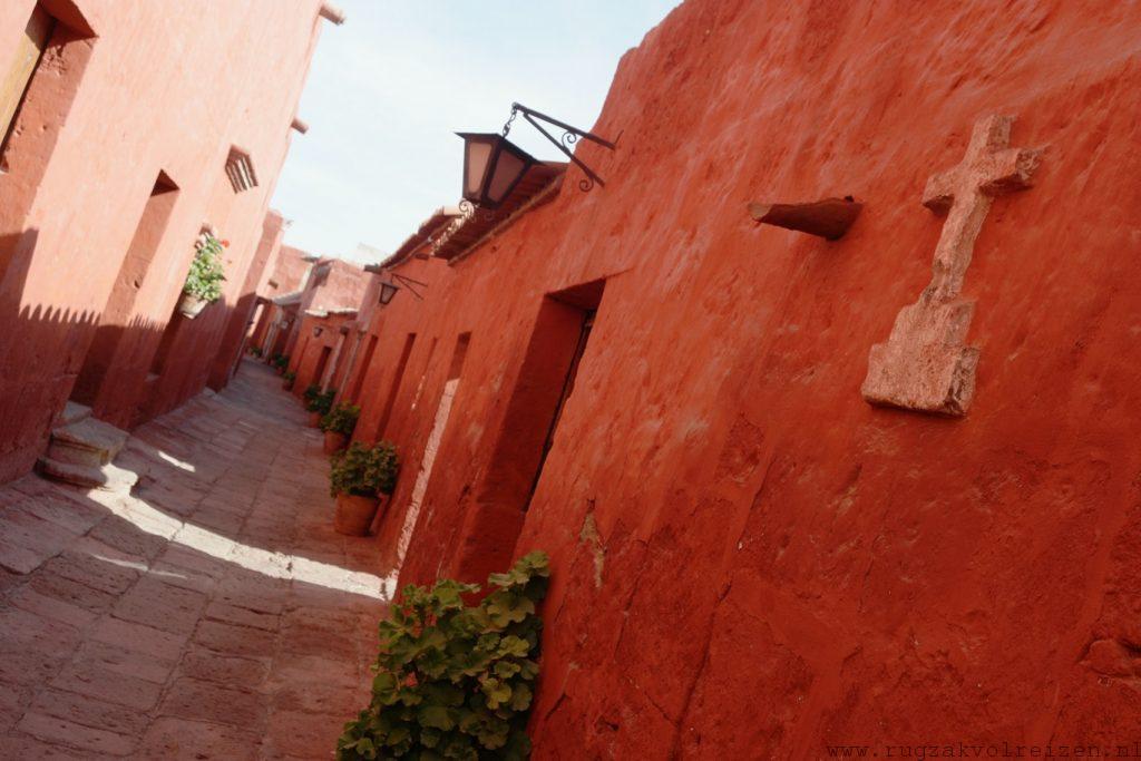 Klooster Santa Catalina Arequipa
