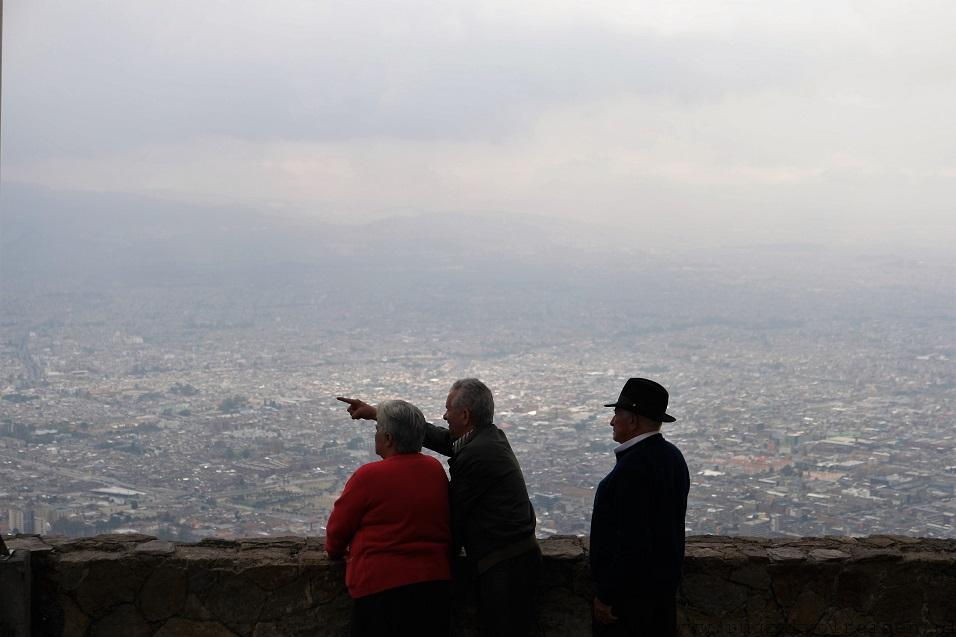 Montserrat Bogota