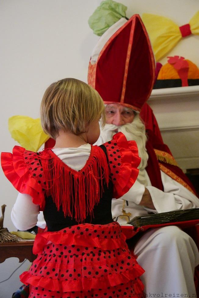Sinterklaas Bogota 2