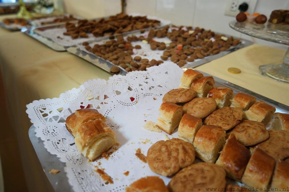 Sinterklaas Bogota Snoepgoed