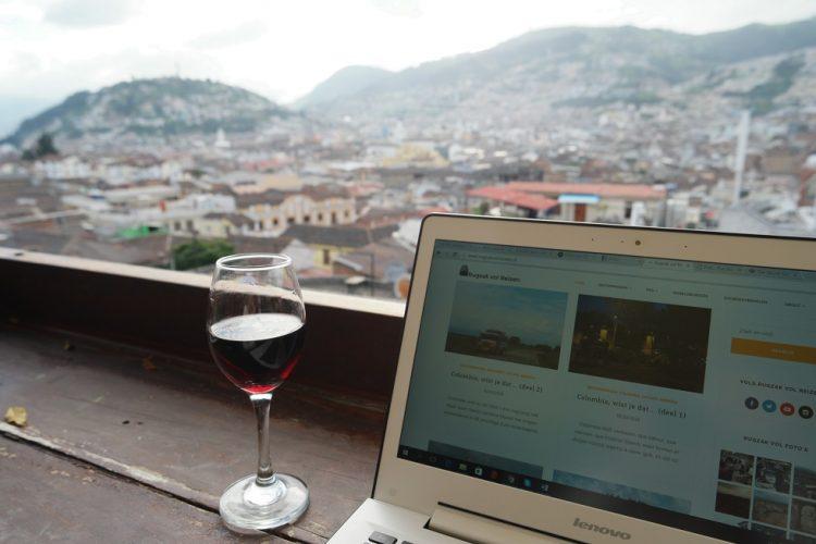 Werken in het buitenland