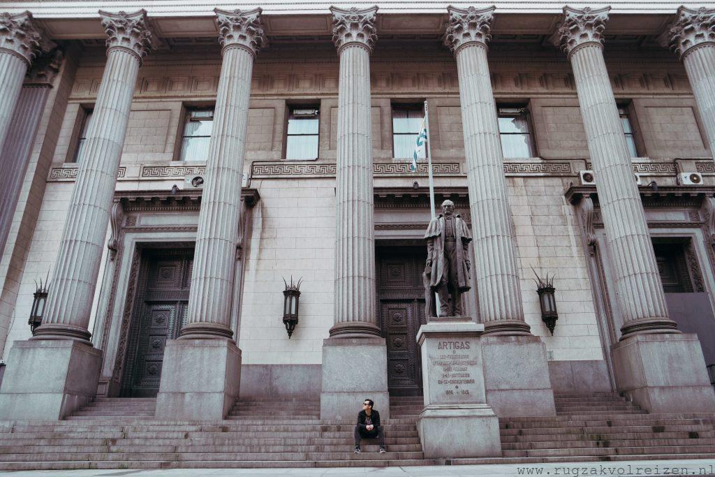 Banco Montevideo