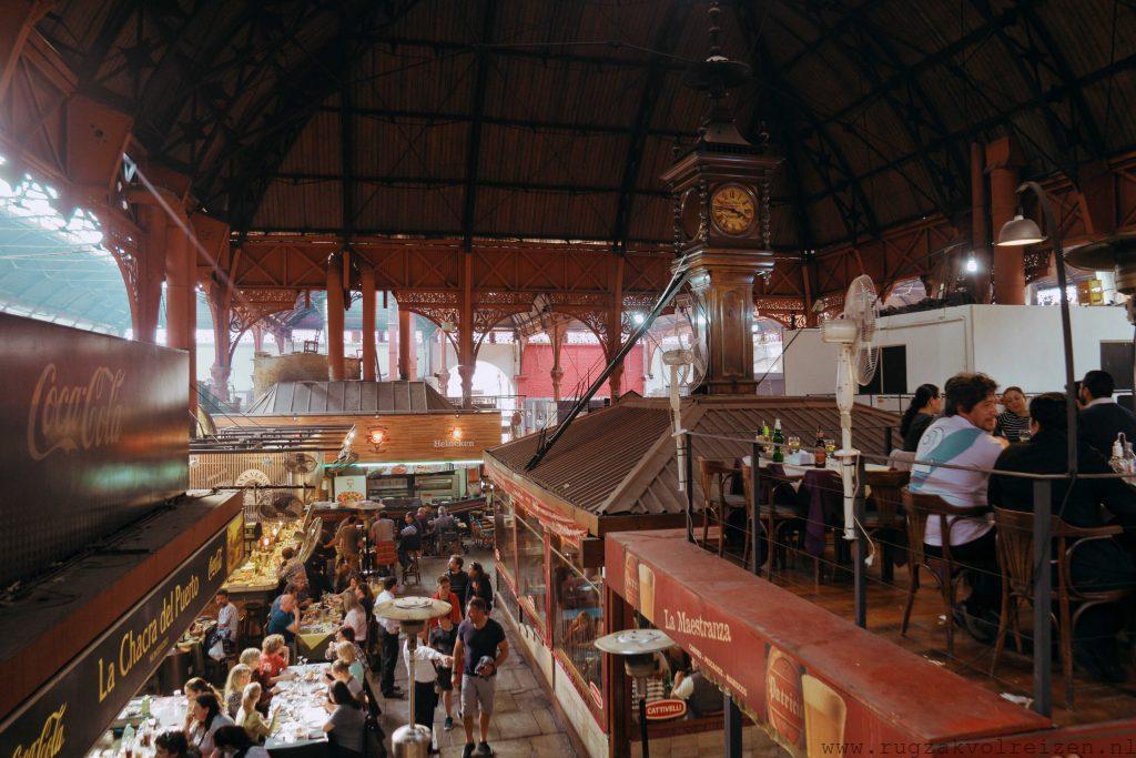Markthal Montevideo