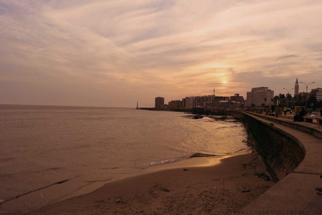 Strand Montevideo