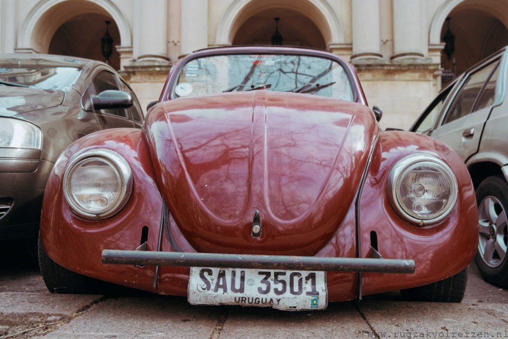 Montevideo auto