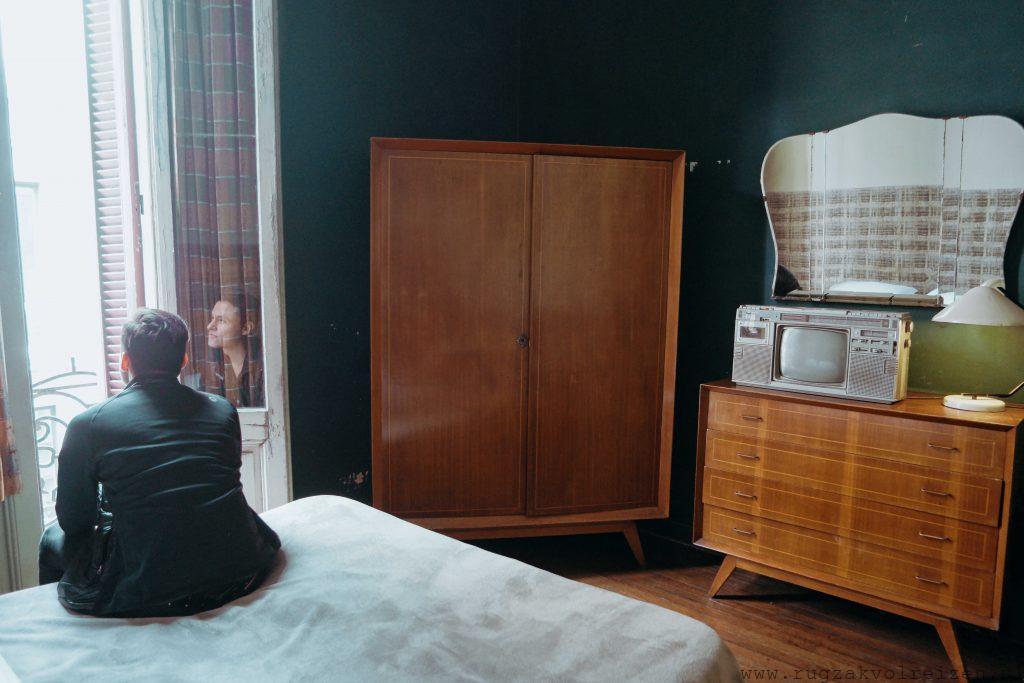 Splendid hotel Montevideo