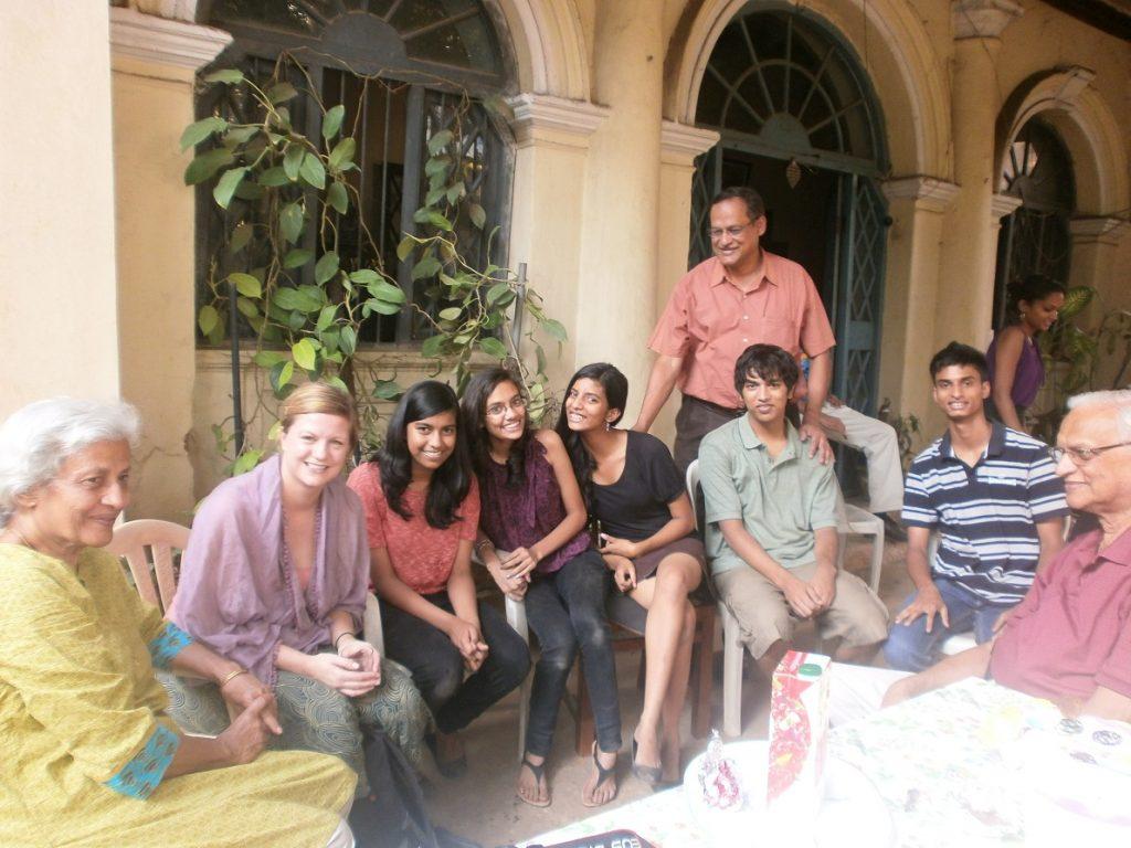 Local Hero Travel Veerle in India
