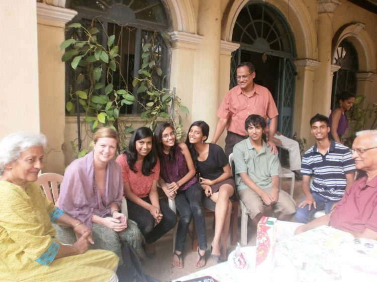 Local Hero Travel Veerle in India