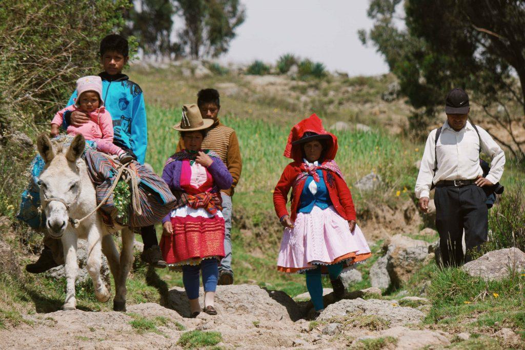 Huaraz Peruanen