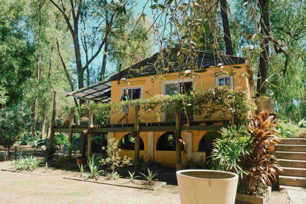 Huisje huren in Tigre