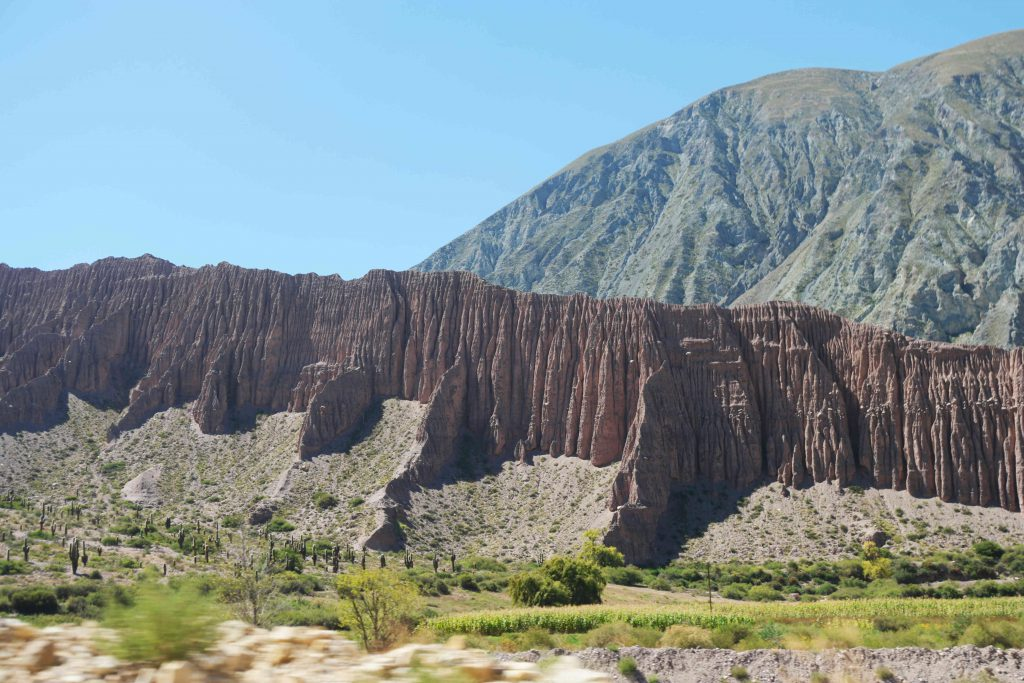 Roadtrip Salta & Jujuy