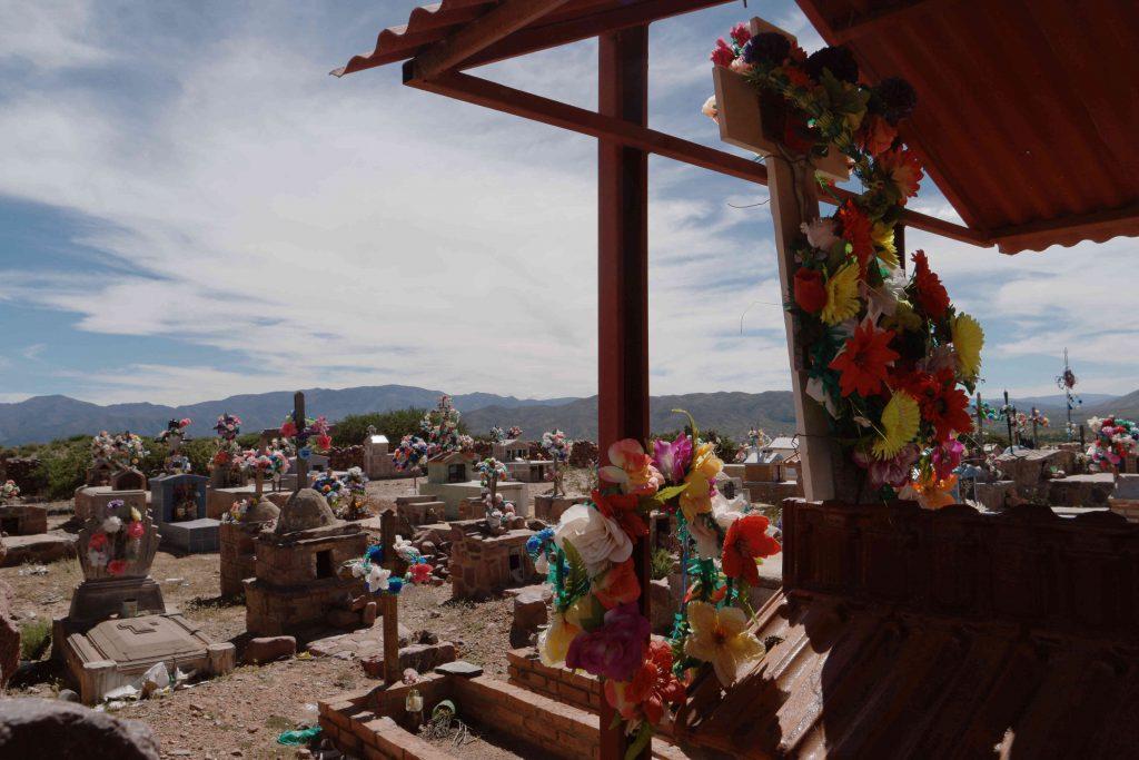 Humahuaca - Roadtrip Salta & Jujuy