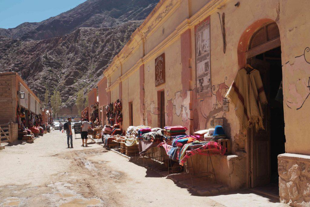 Purmamarca - Roadtrip Salta & Jujuy