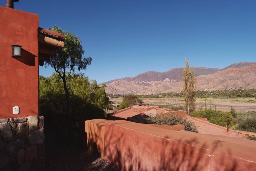 Tilcara, Jujuy - Cerrochico lo del Frances