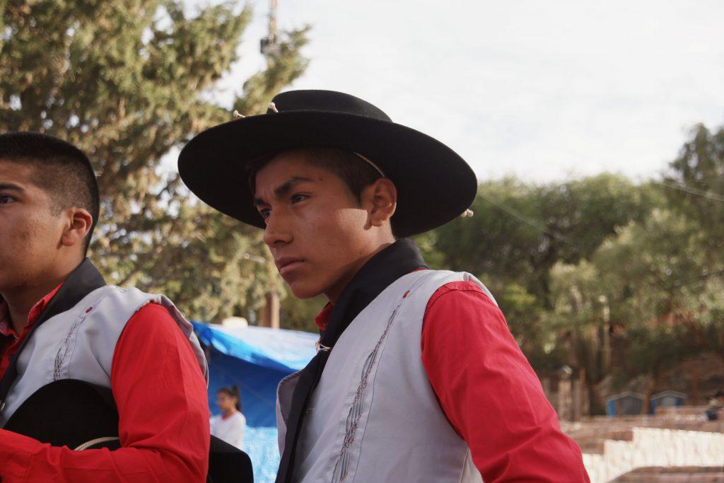 Jujuy portret