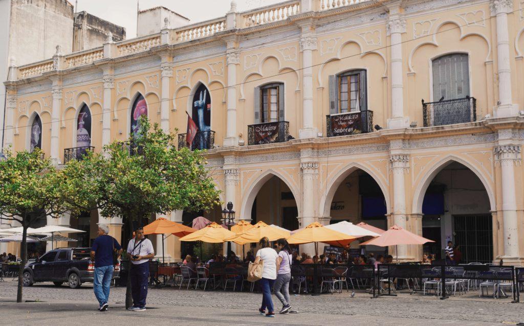 MAAM museum Salta