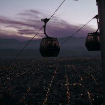 Teleferico Salta