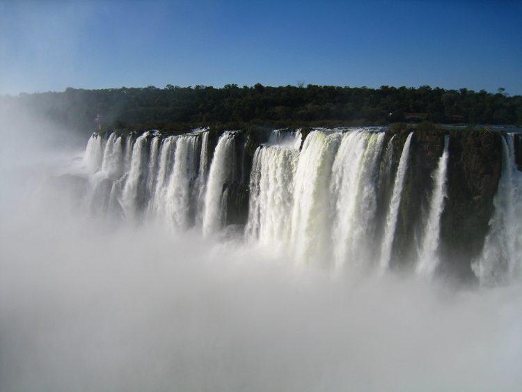 Iguazu - Argentinië